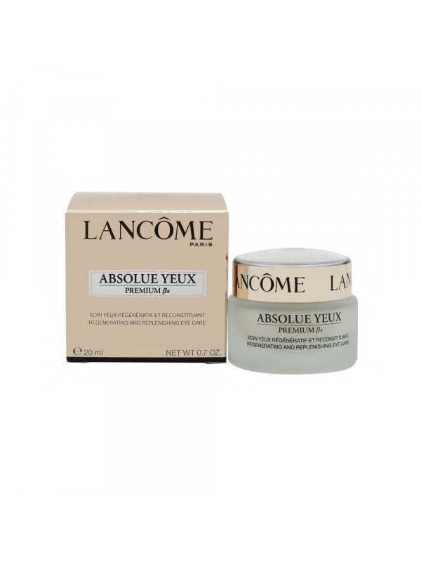 Lancôme Absolue Premium Bx contorno de ojos regenerador y reparador avanzado