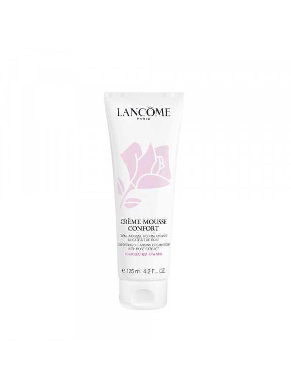 Lancôme Confort Crème Mousse Espuma Limpiadora Facial