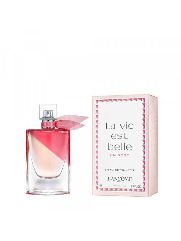 Lancôme La Vie est Belle En Rose Perfume de Mujer