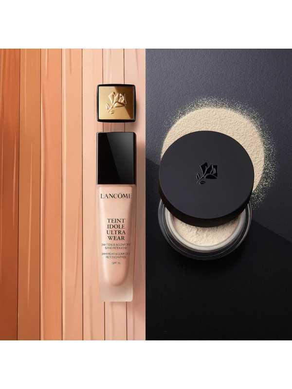 Lancôme Long Time No Shine Translucent Fijador de Maquillaje