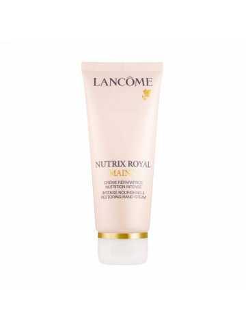 Lancôme Nutrix Royal Crema de Manos Reparadora y Nutrición Intensa