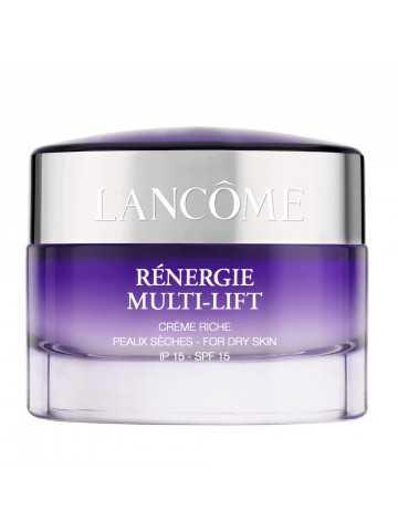 Lancôme Rénergie Multi-Lift Crema de Día Rica SPF 15 Reafirmante Anti-arrugas