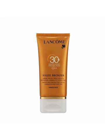 Lancôme Soleil Bronzer SPF 30 Crema Protectora de Rostro