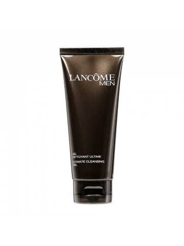 Lancôme Ultimate Cleansing Gel Limpiador Facial