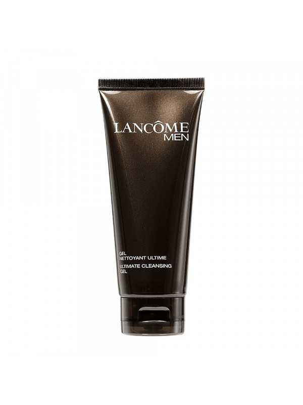 Lancôme Ultimate Cleansing Gel Limpiador Facial