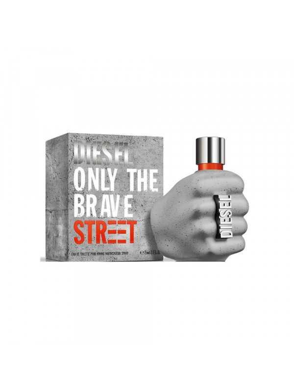 Only The Brave Street Eau De Toilette de Hombre