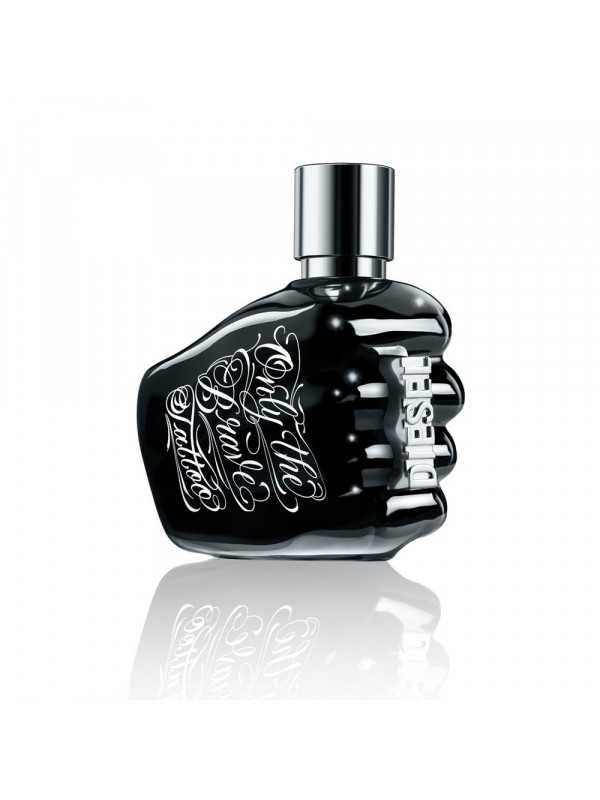 Only The Brave Tattoo Eau De Toilette