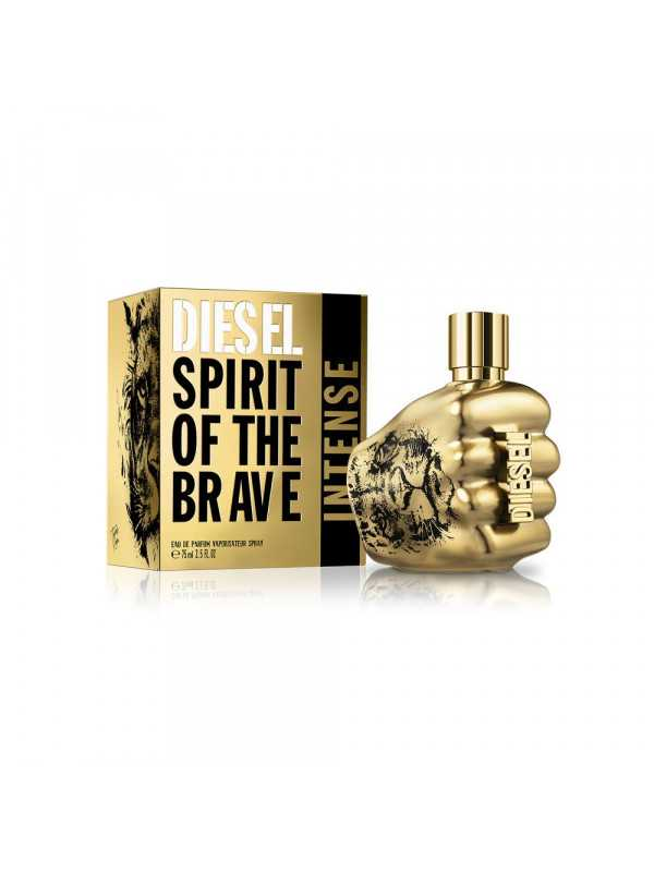 Spirit Of The Brave Intense Perfume de Hombre