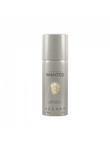 Wanted Desodorante Spray 150 ml