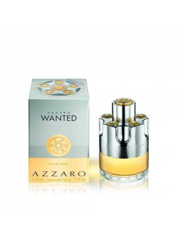 Wanted Eau De Toilette