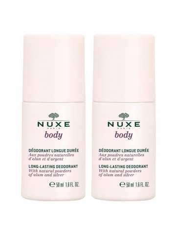 Desodorante Larga Duración NUXE Body