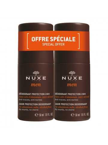 Desodorante Protección 24h Nuxe Men