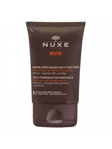 Bálsamo Multifunciones para Después del Afeitado Nuxe Men