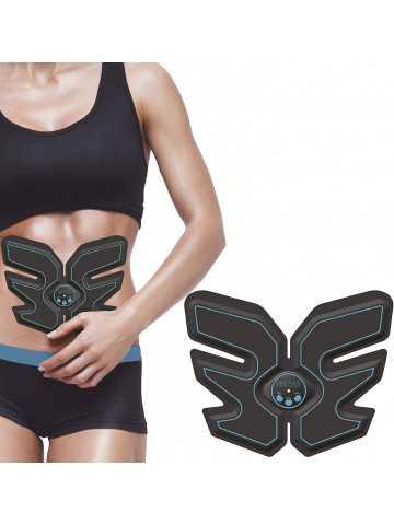 Abs Body Pad L-II Entrenamiento muscular