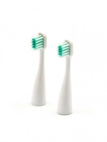 Soniclean Recambio cepillo dientes 2u