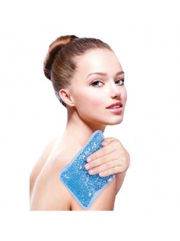 Pearl Therm Body Bolsa flexible de perlas de gel terapéuticas
