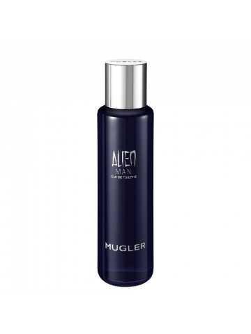 Mugler Alien Eau De Toilette de hombre Recarga 100 ml