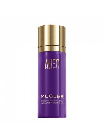 Mugler Alien Desodorante de mujer Spray 100 ml