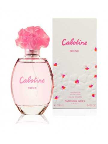 Cabotine Rose Eau de Toilette para Mujer 100 ml