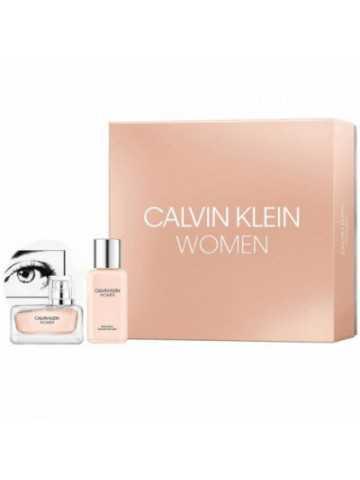 Women Eau de Parfum 100 ml + Loción Corporal 100 ml