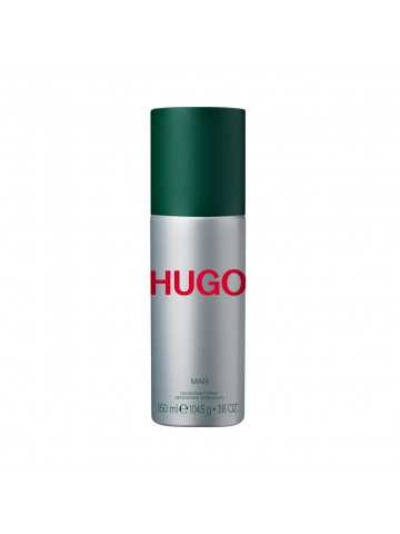Hugo Man Desodorante Spray 150 ml