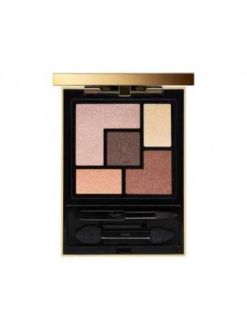 Couture Palette Ombres 5 Couleurs Sombra De Ojos