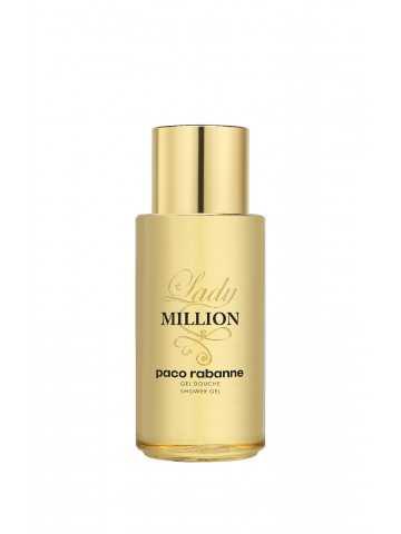 LADY MILLION Shower Gel 200 ml