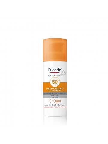 SUN Crema CC Photoaging Control FPS 50+ 50 ml
