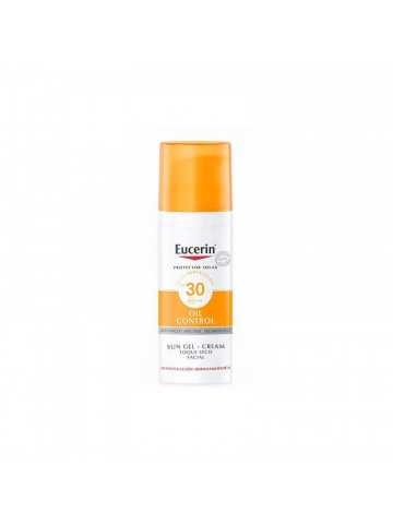 SUN Gel-Crema Oil Control Dry Touch SPF30 50 ml
