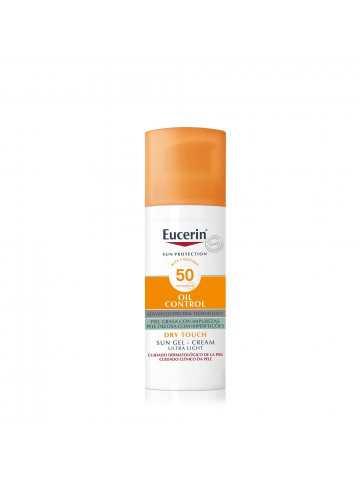 SUN Gel-Crema Oil Control Dry Touch SPF50+ 50 ml