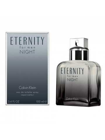 ETERNITY NIGHT MEN Eau de Toilette 100 ml