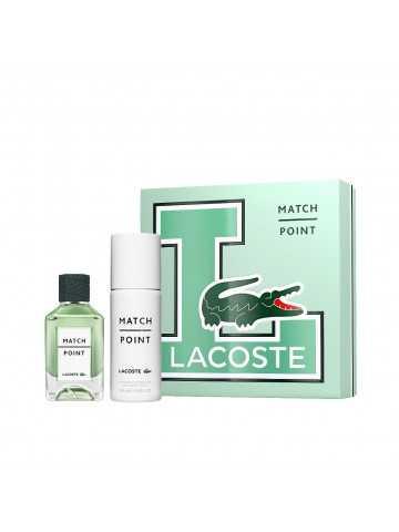 MATCH POINT Estuche hombre EDT 100 ml + Deo Spray 150 ml